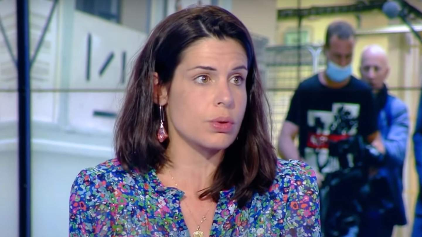 France 3 censure Charlotte d'Ornellas